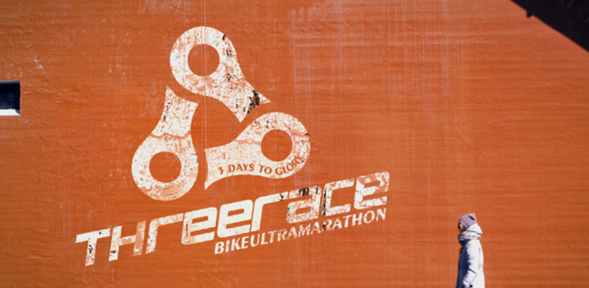 Threerace Bike Ultramarathon