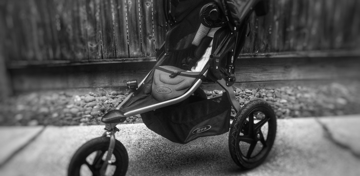 Houston Area Stroller Runners