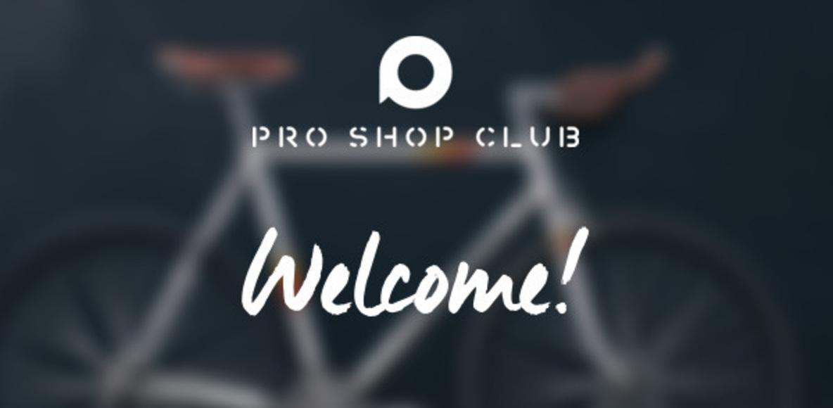 Pro Shop Club