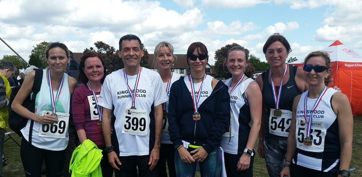 Kingswood Running Club
