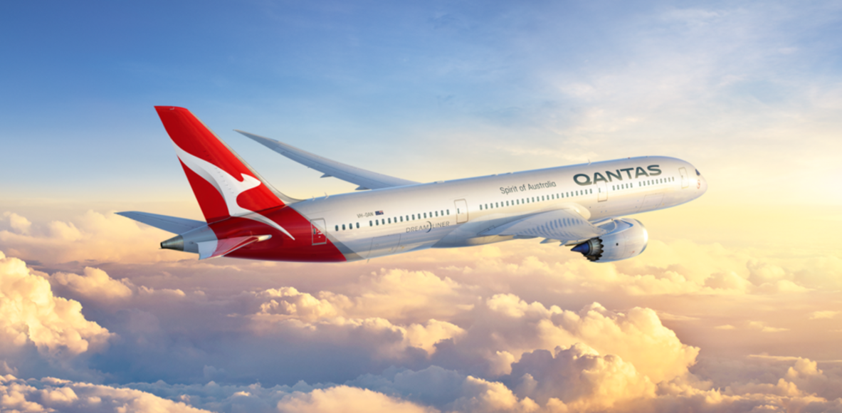 Qantas Employees