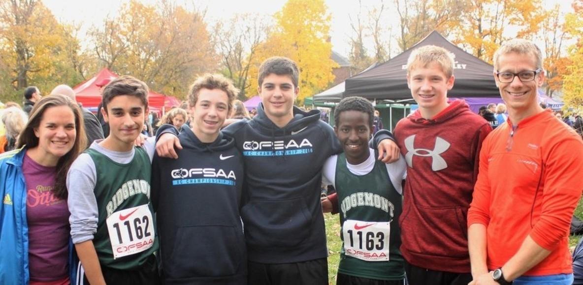 Ridgemont Runners