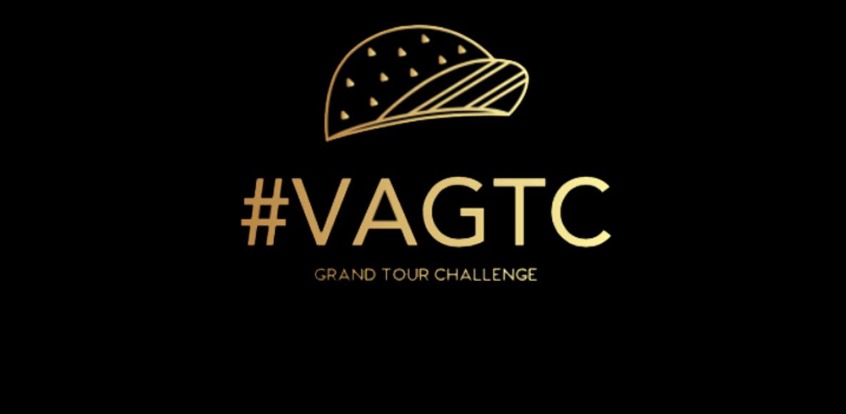 Velo Atelier Grand Tour Challenge