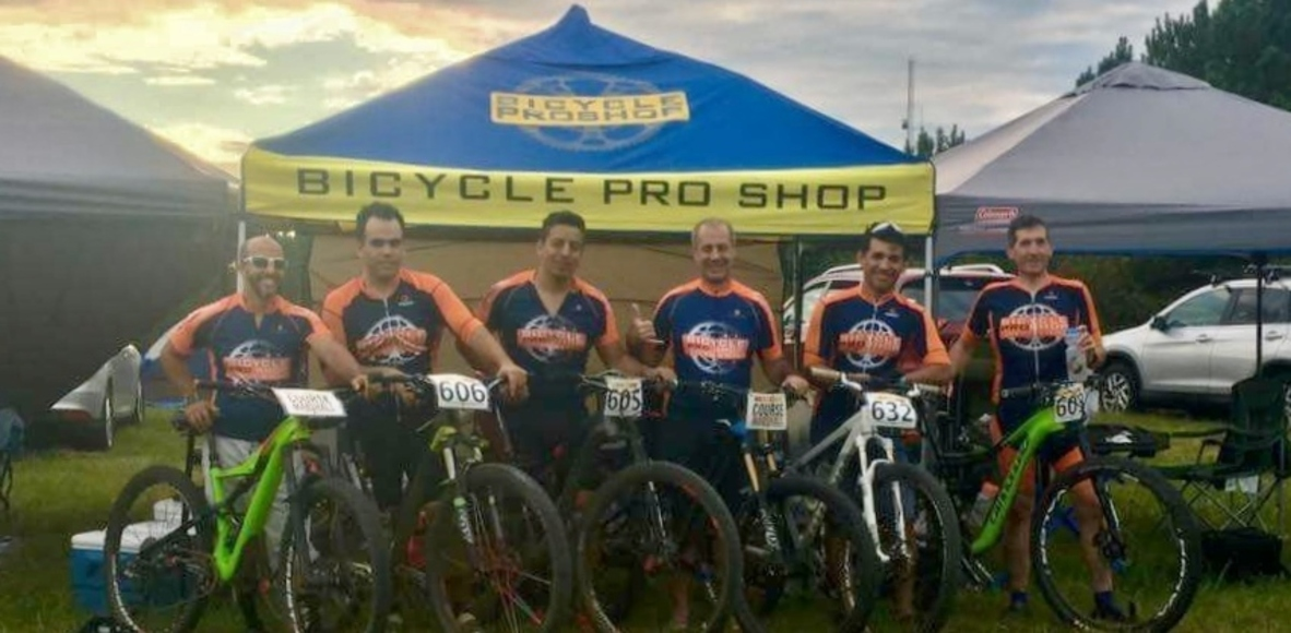 Bicycle Pro Shop Off-Road Team