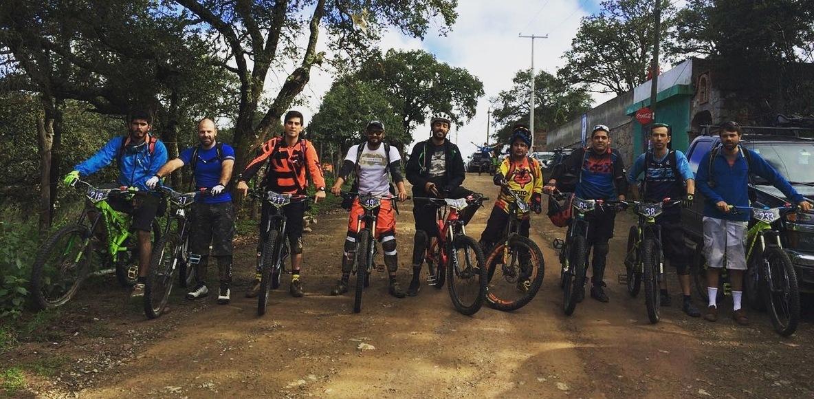 Stoned Riders