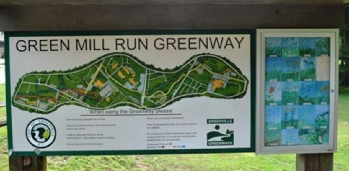 Green Spring Park (GSP)