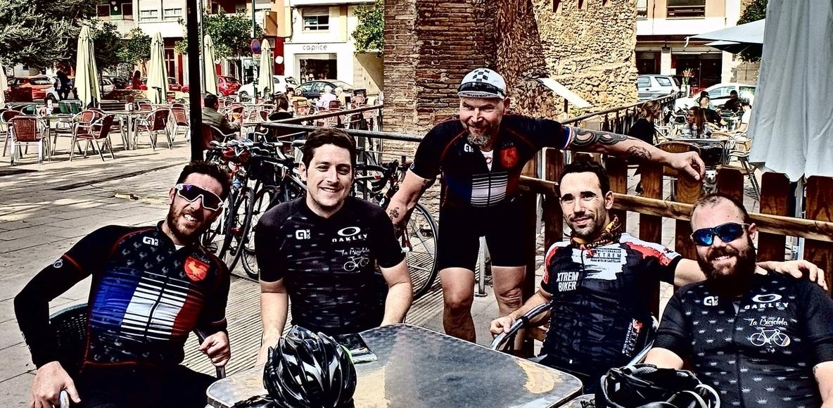 La Bicicleta cafe Castellon
