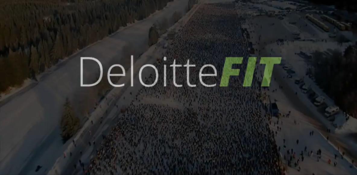 Deloitte VC 18