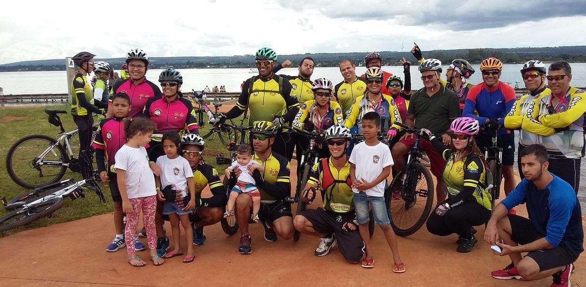 Carcarás Pedal Club