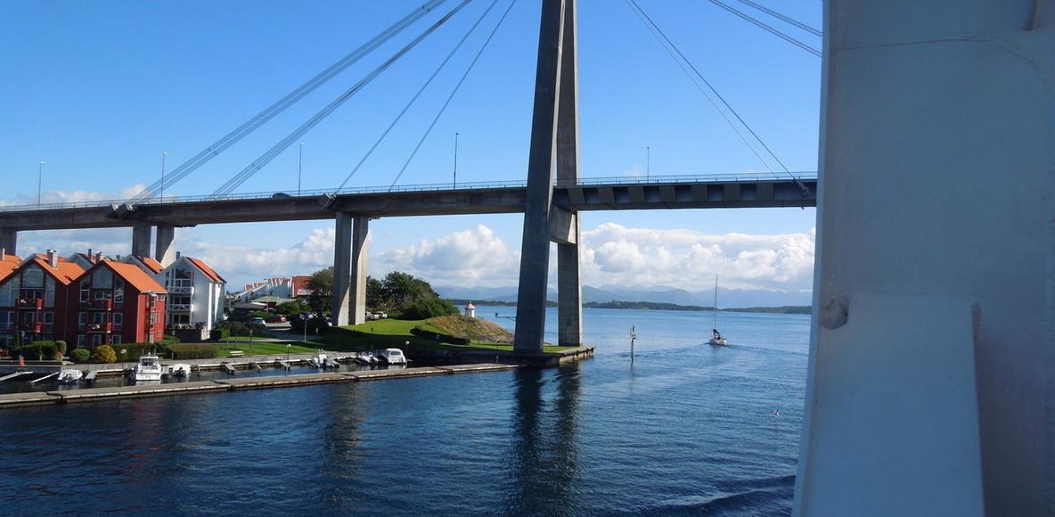 Foodora Stavanger