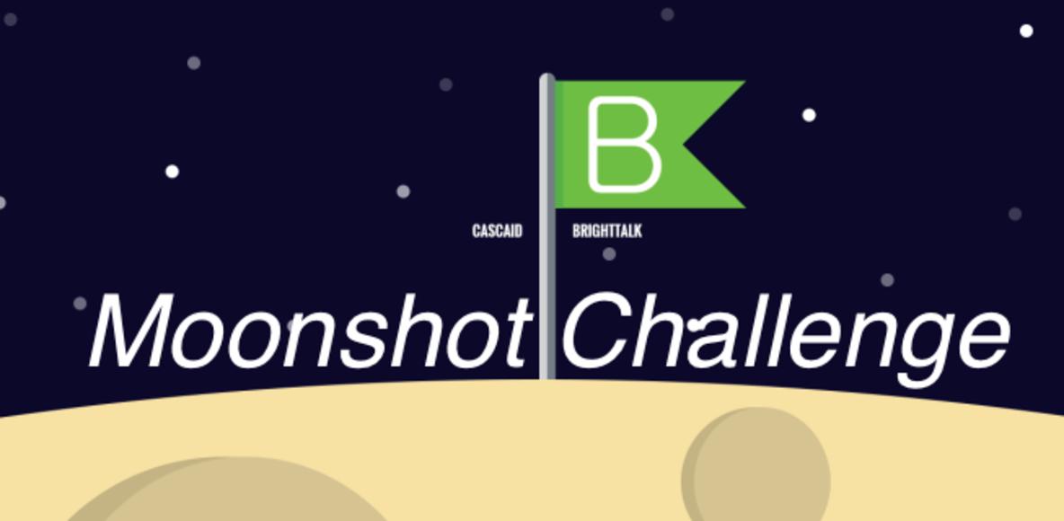 The Moonshot Challenge