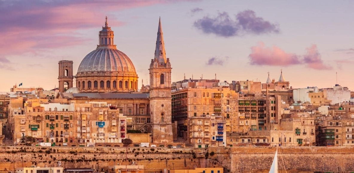 Malta Beginners