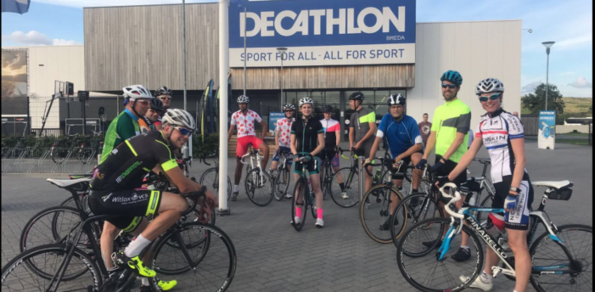 Decathlon Breda Wielergroep