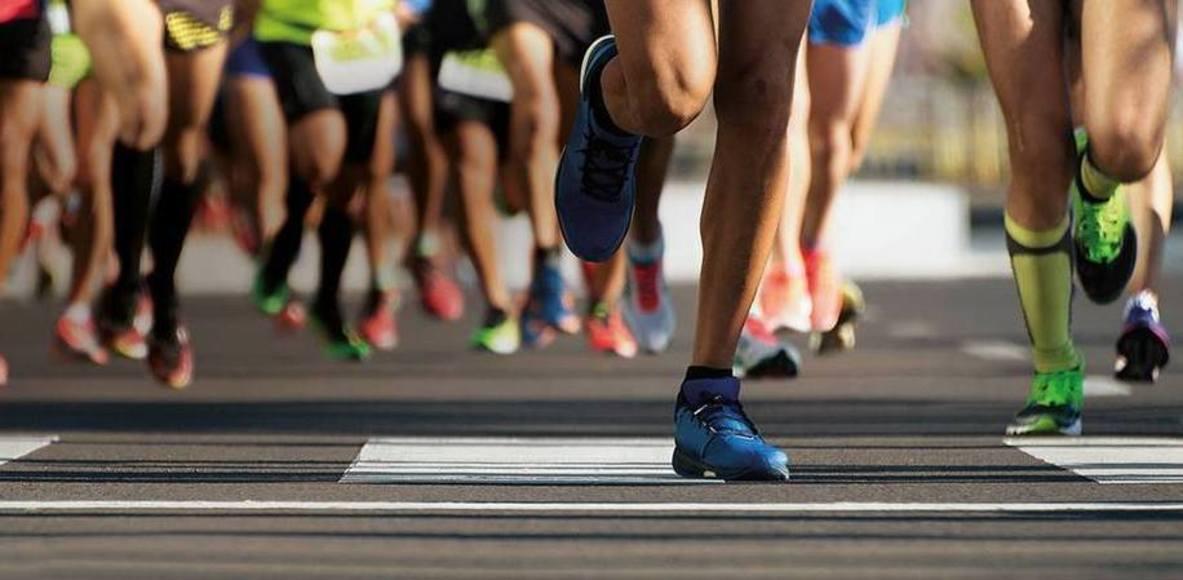 PepsiCo Triathlon
