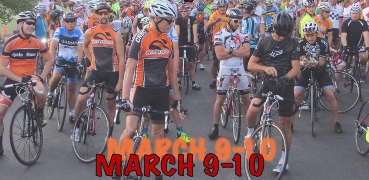 Caloosa Riders