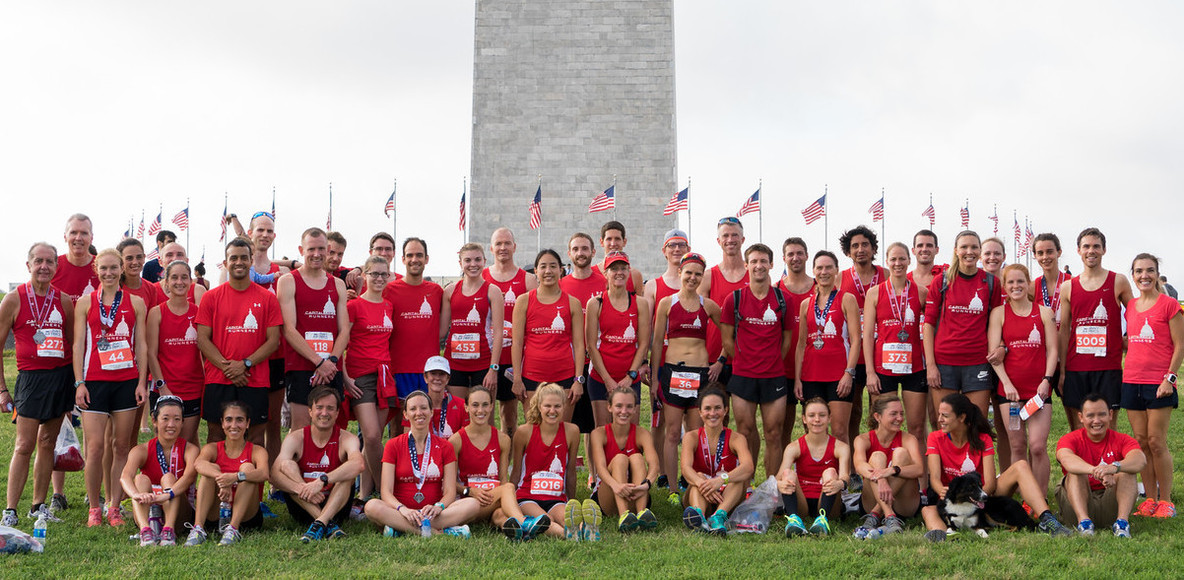 Capital Area Runners