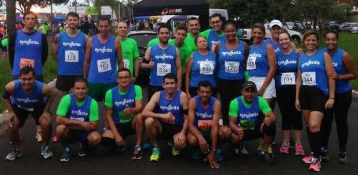 Syngenta Runners
