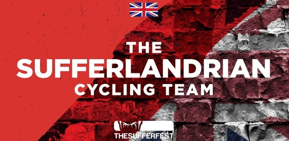 Sufferlandrian Cycling Team