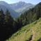 Trail Running Berner Oberland