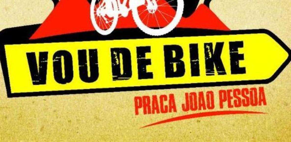 Vou de Bike PJP