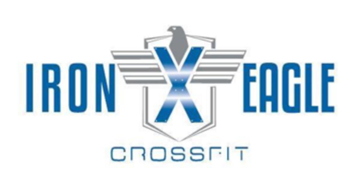 Iron Eagle CrossFit