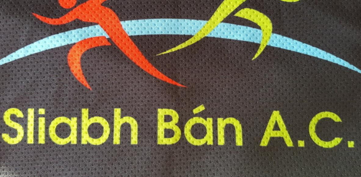 Sliabh Bán Athletics Club
