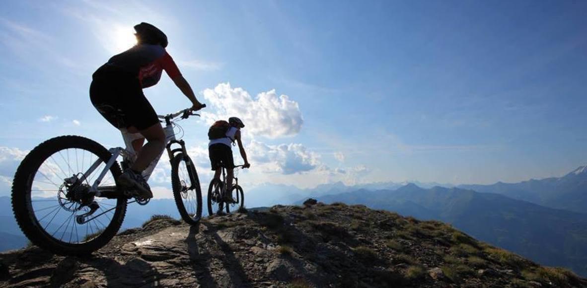 Uscite mountainbike Palermo