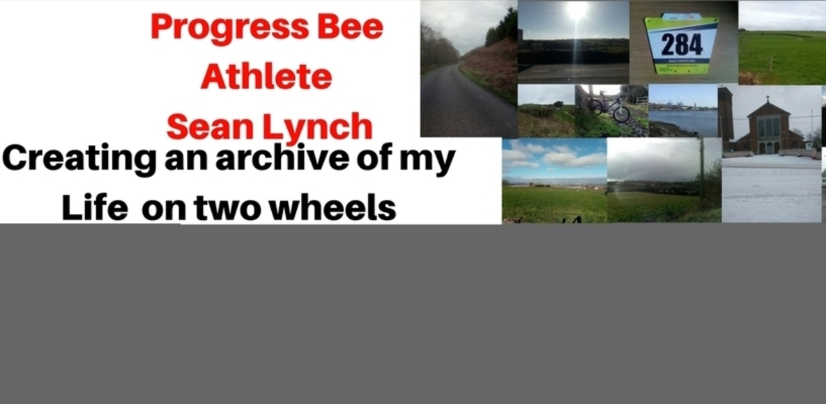 Progress Bee Athlete ChainGang