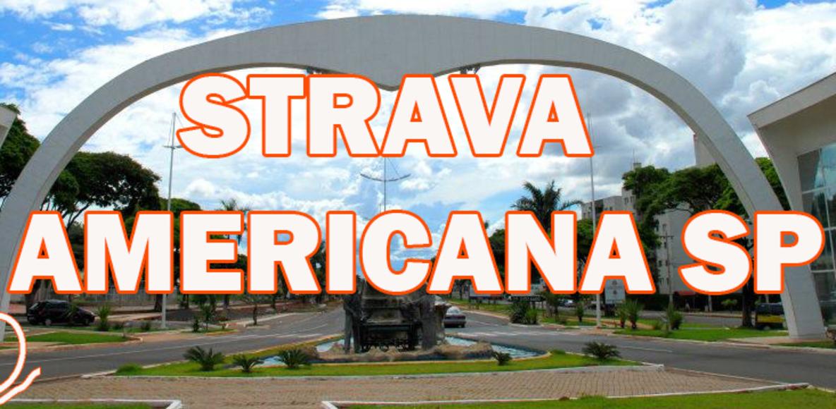 STRAVA AMERICANA SP