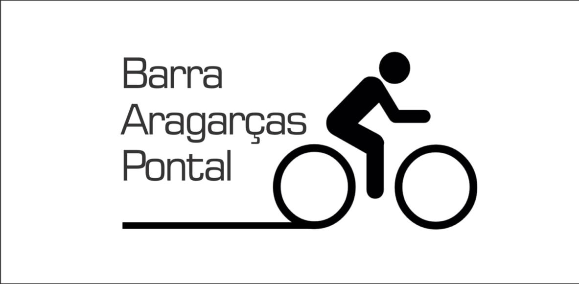 Somente Ciclistas de Barra, Aragarças e Pontal