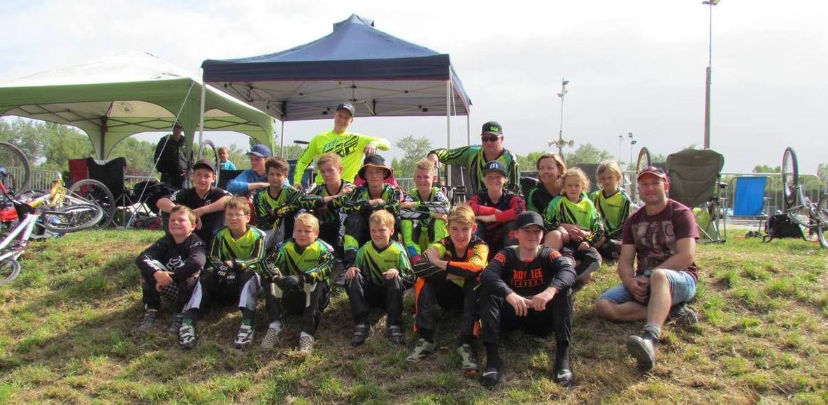 North Canterbury BMX Club