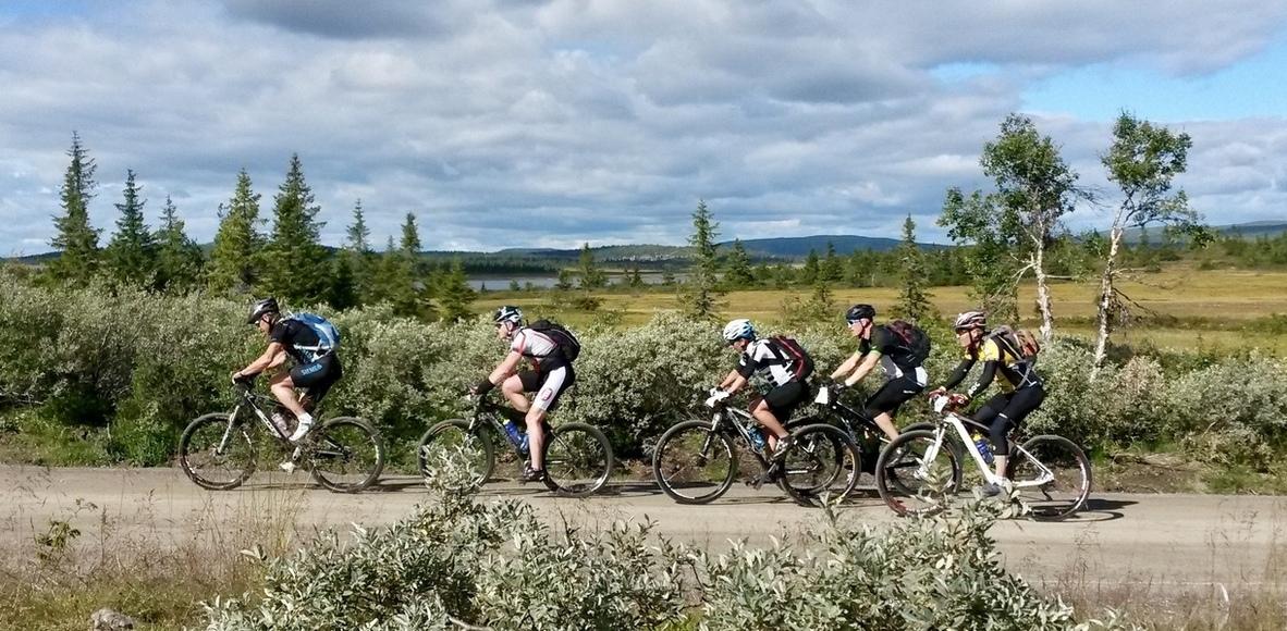 Sportsmanden Sykkelgruppe