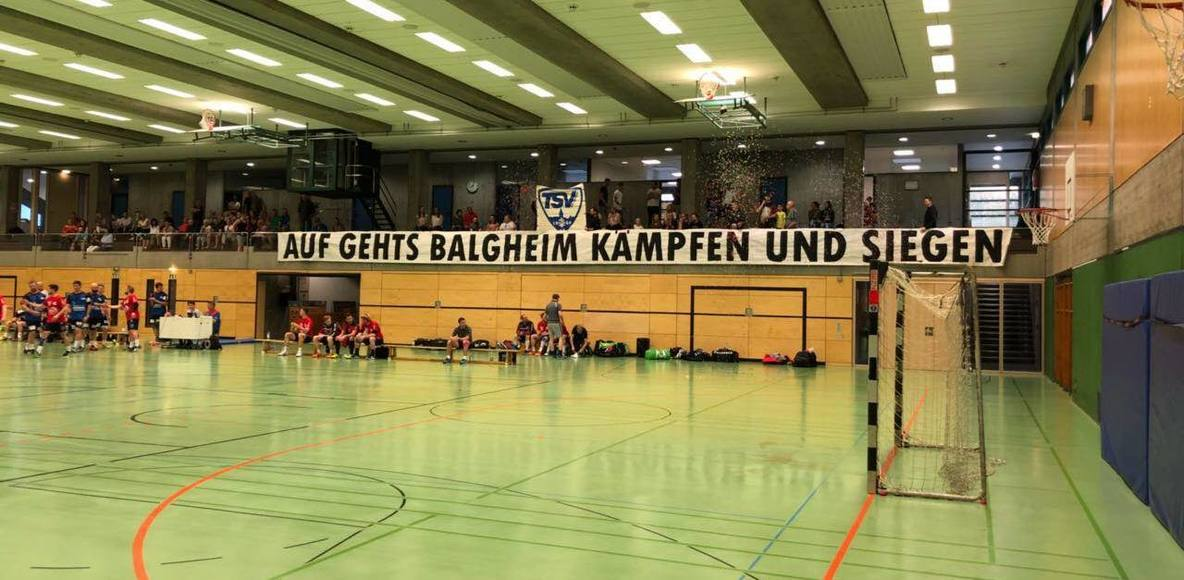TSV Balgheim Handball