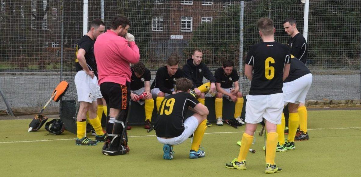 Gravesham and Wellcome Hockey Club