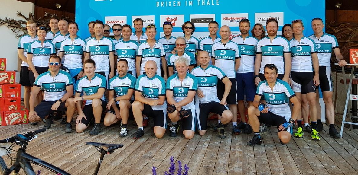 Team Dräxlmaier
