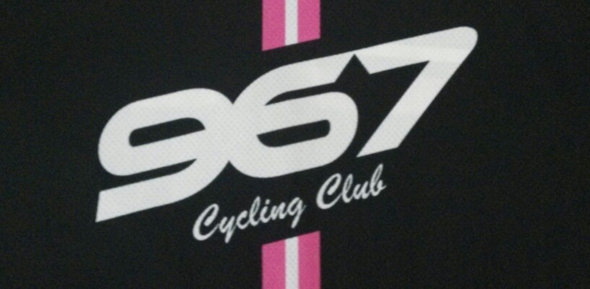 967車隊(新北市967單車社)