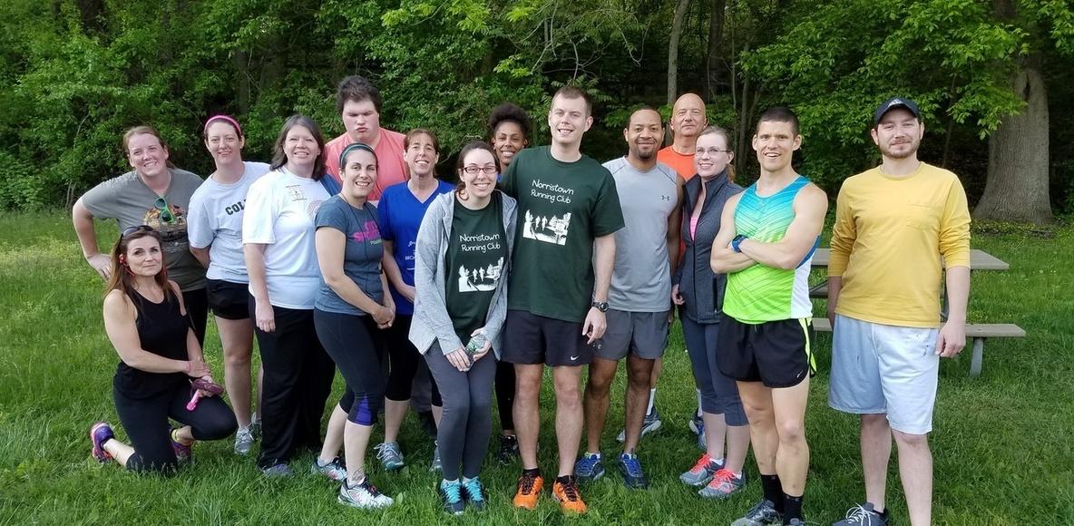 Norristown Running Club