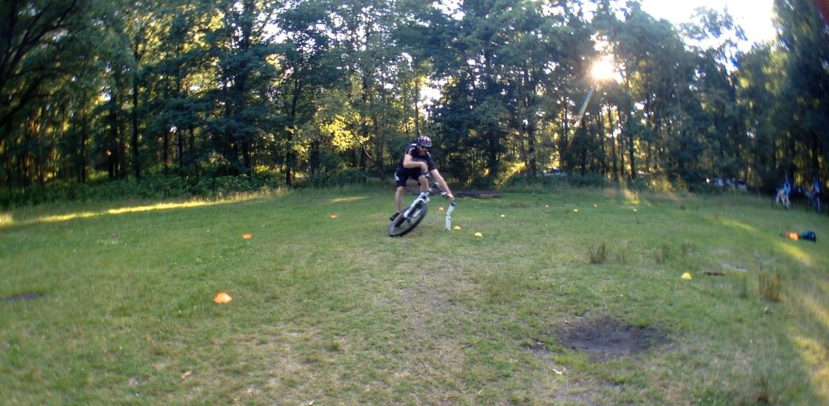 Mountainbikeschool Utrecht