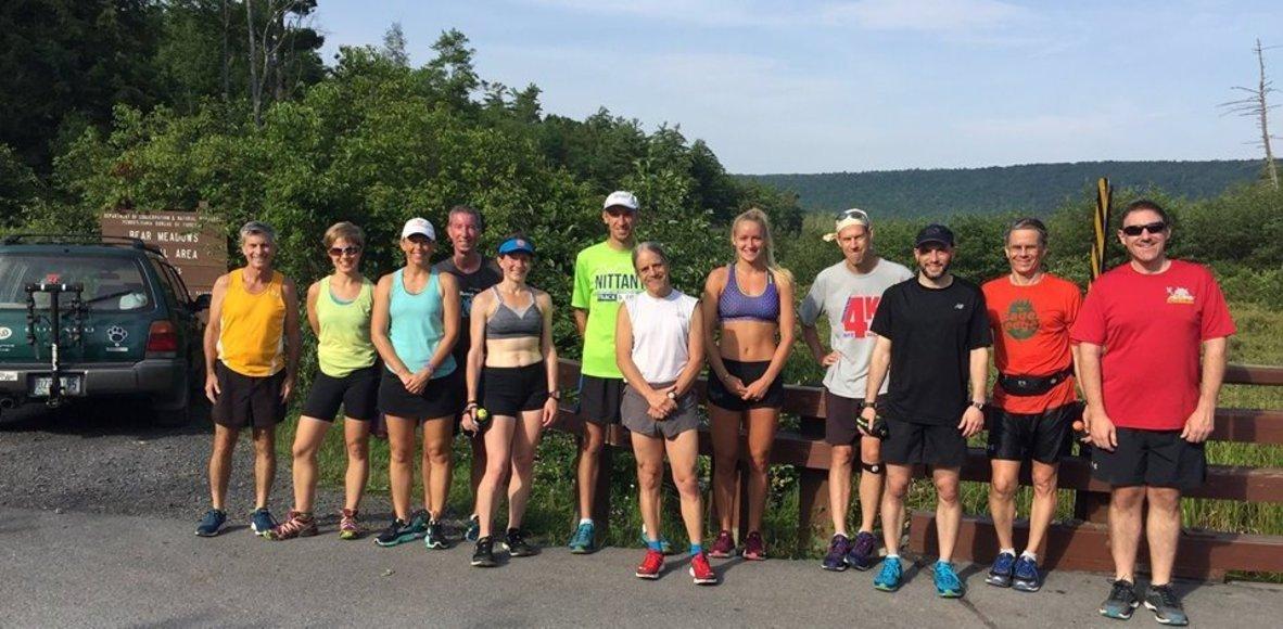 Nittany Valley Running Club