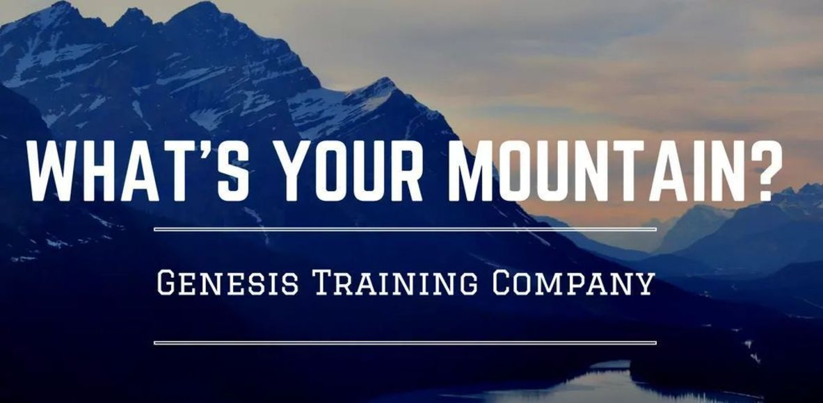 Genesis Training Company