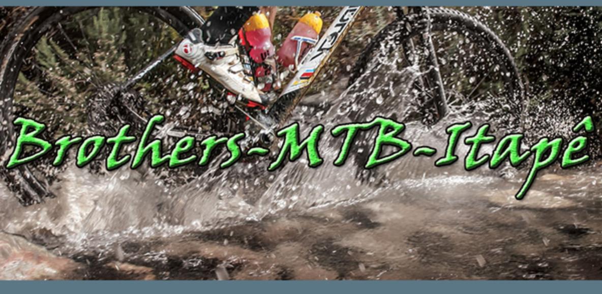 Brothers MTB Itapê