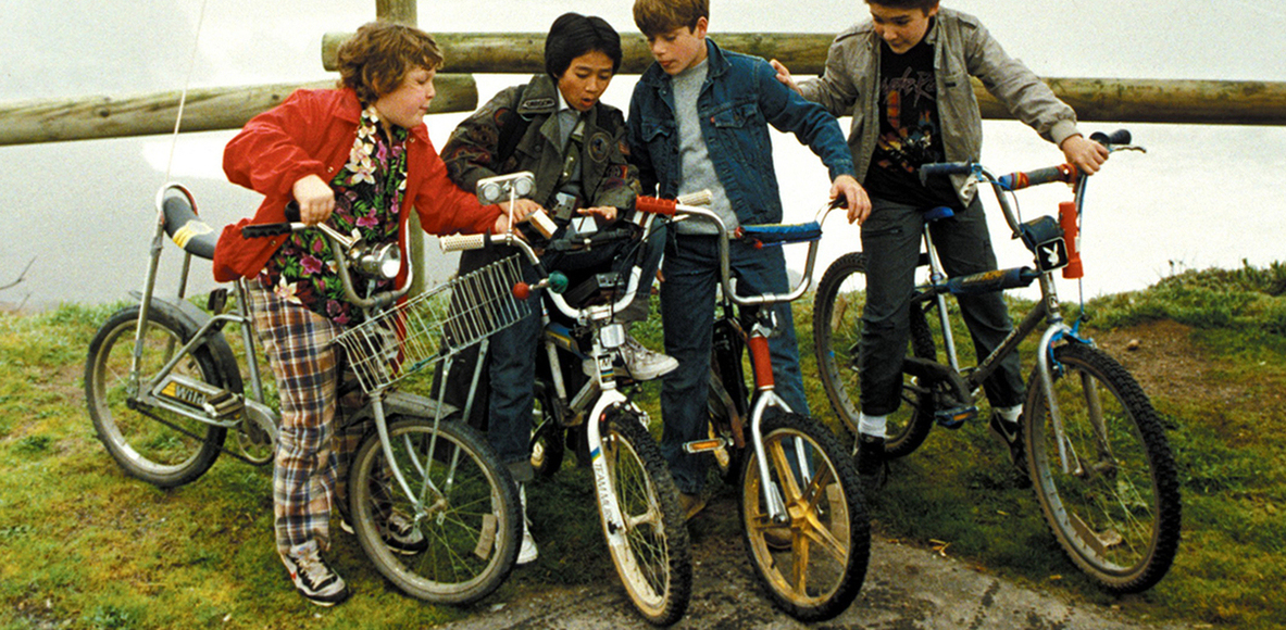 Goonies Bicycle Club