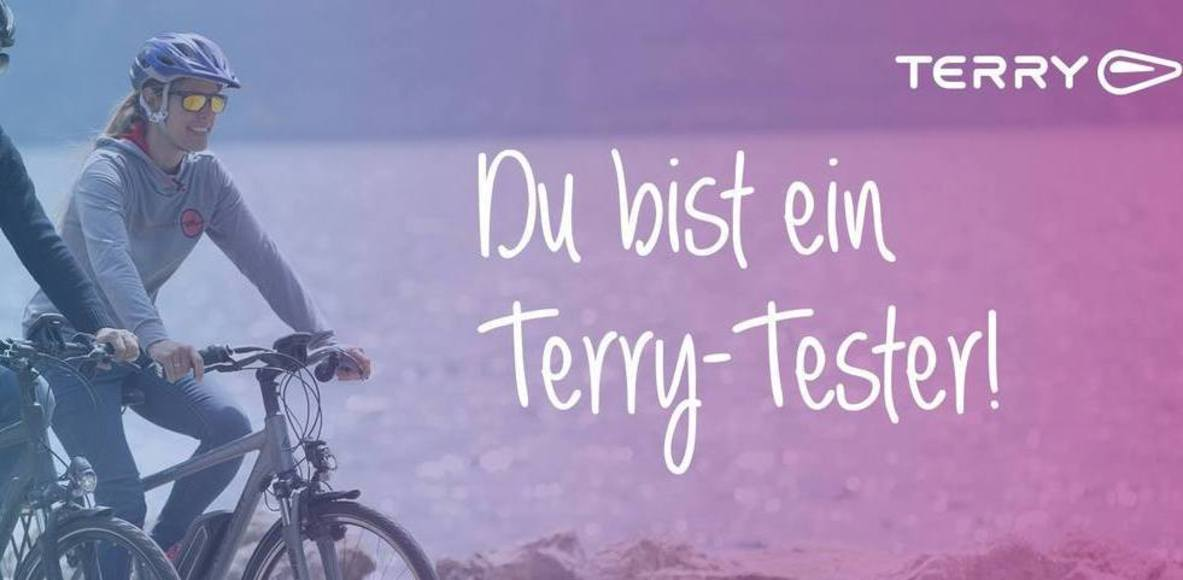 Terry Tester
