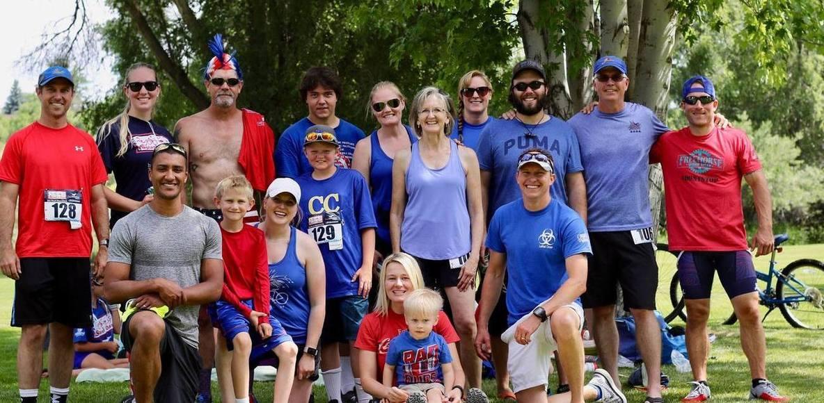 PORK - Prineville Oregon Running Klub