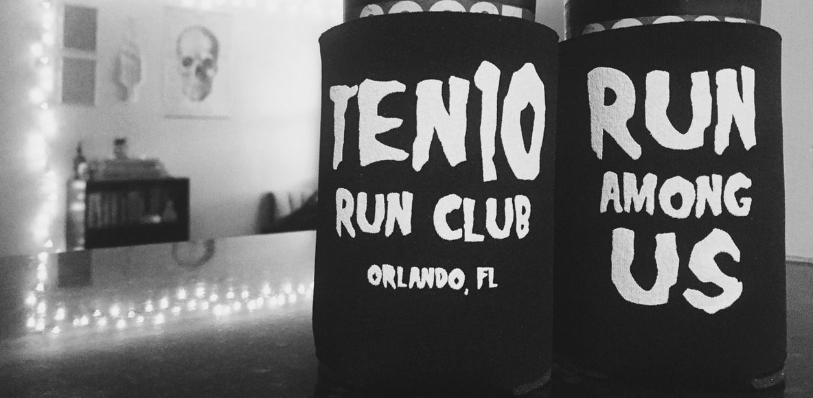 Ten10 Run Club