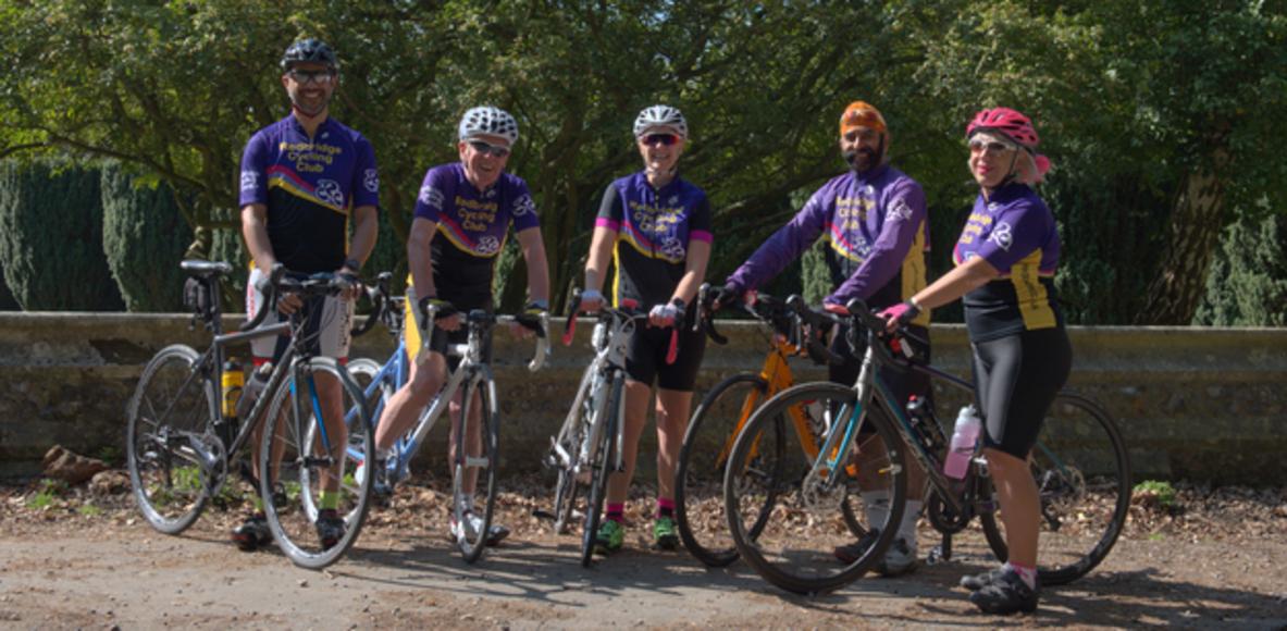 Redbridge Cycling Club