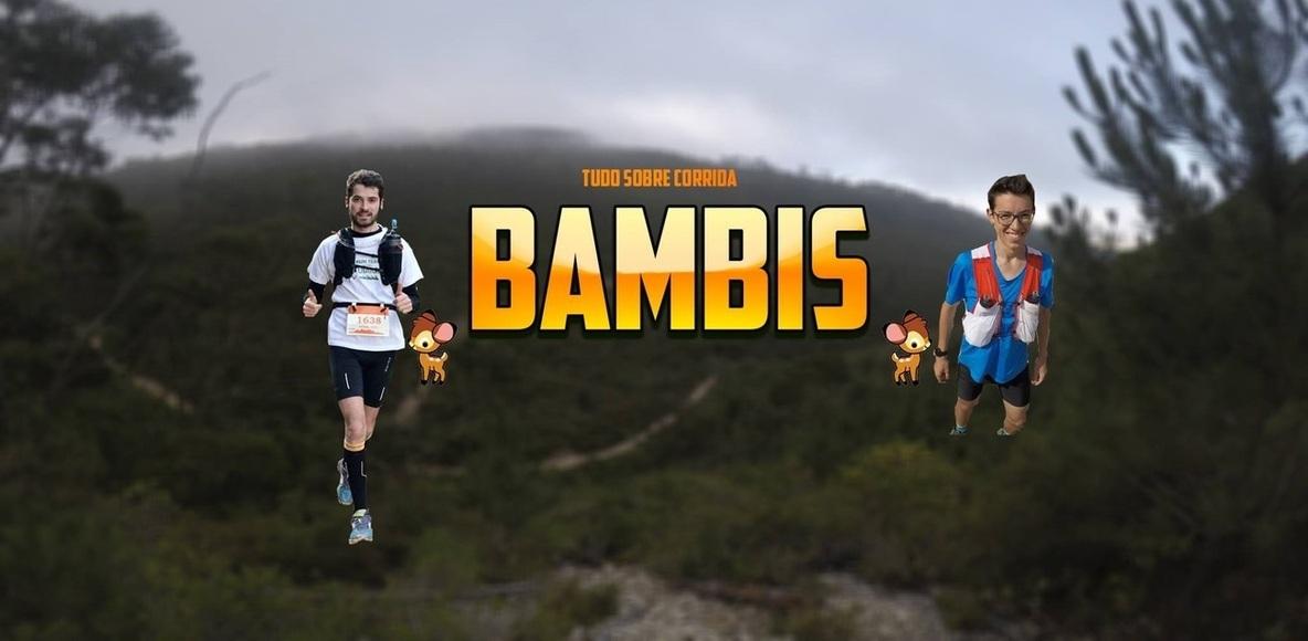 Os Bambis da Corrida