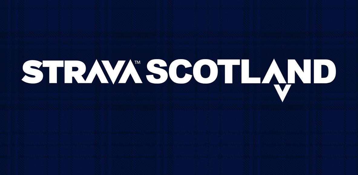 Strava Scotland