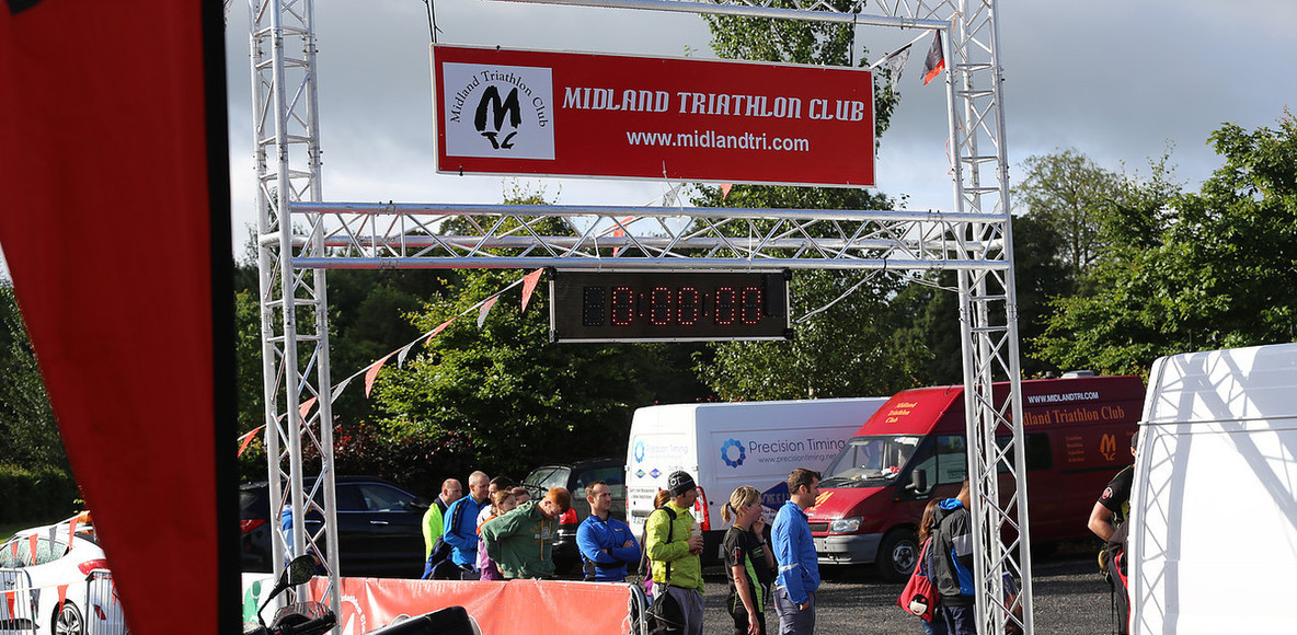Midlands Triathlon Club