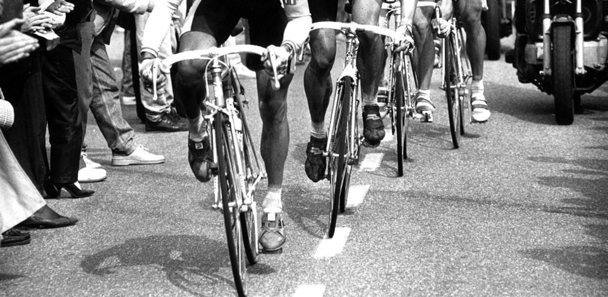 Vintage Steel Bikes Göttingen